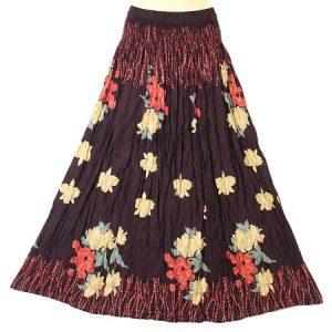 Boho Style Skirts