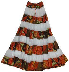 Broomstick Skirt Pattern