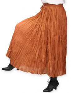 Broomstick Skirts