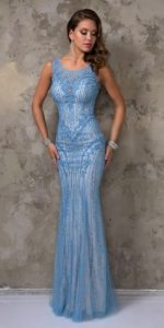 Cache Gowns Images