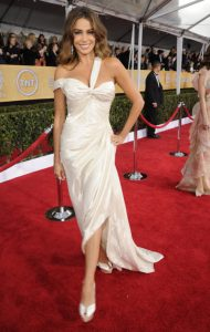 Celebrity Style Gowns