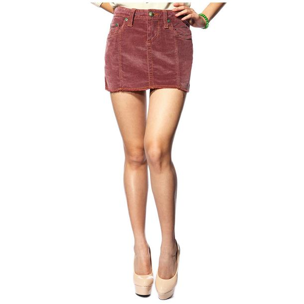 Corduroy Skirt | Dressed Up Girl