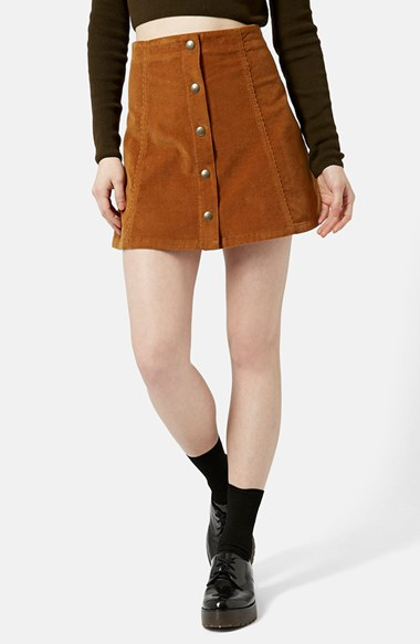 Button Front Corduroy Skirt knee-length ladies cord skirt with stretch $ 42 Tommy Hilfiger. Navy Women's Straight Pencil Skirt $ 32 Minibee. Women's Winter Midi Skirt Corduroy Front Split Button A-Line Skirts. from $ 27 00 Prime. Joanna. Women's Corduroy Button Closure Mini A-Line Skirt.