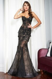 Corset Gown Lace