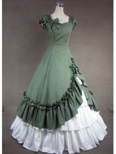 Corset Gown Victorian