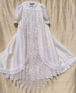 Couture Baptism Gowns