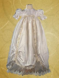 Couture Christening Gowns