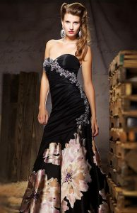 Couture Evening Gowns