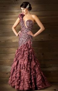 Couture Pageant Gowns