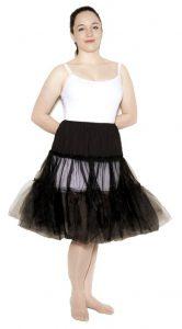 Crinoline Skirt Images