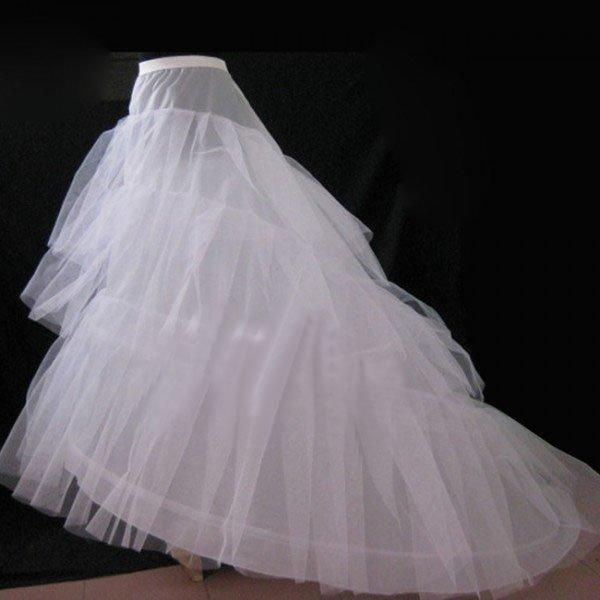 crinoline skirt dressed up girl