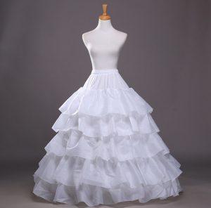 Crinoline Skirts