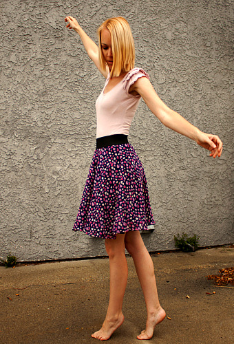 Dance Skirts | Dressed Up Girl