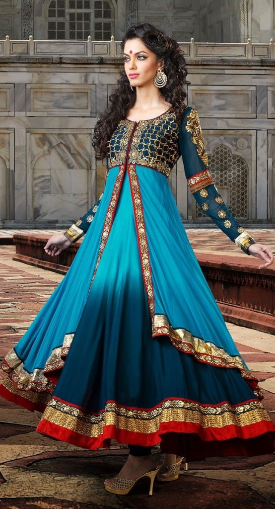 Indian Dress Designs Fashion Dresses