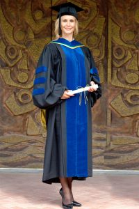 Doctoral Graduation Gowns