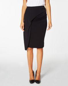 Drape Skirts