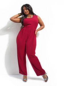 Dressy Jumpsuits Plus Size
