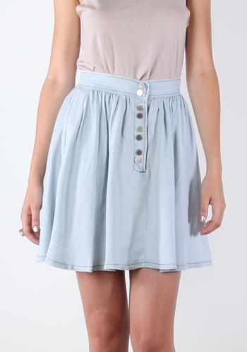 Flared Skirt | Dressed Up Girl