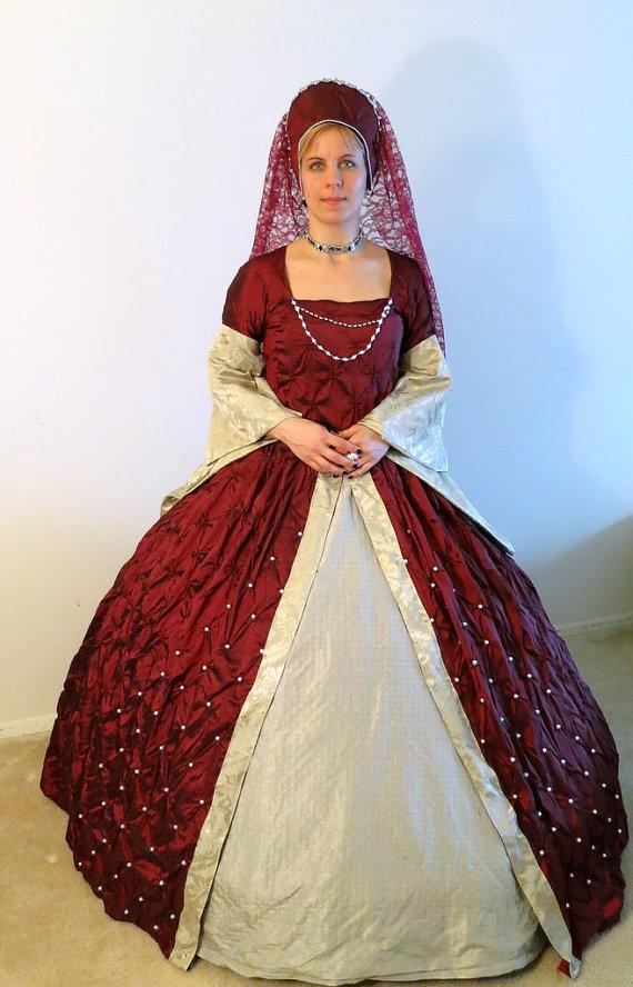 renaissance gowns dressedupgirlcom
