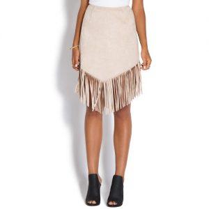 Fringe Skirt Images