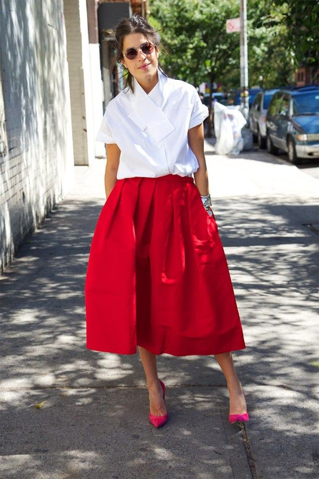 Full Skirt | Dressed Up Girl