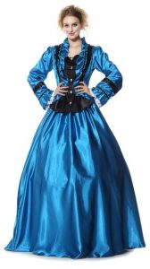 Gothic Ball Gowns Pictures