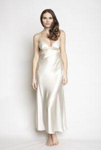 Gown Lingerie