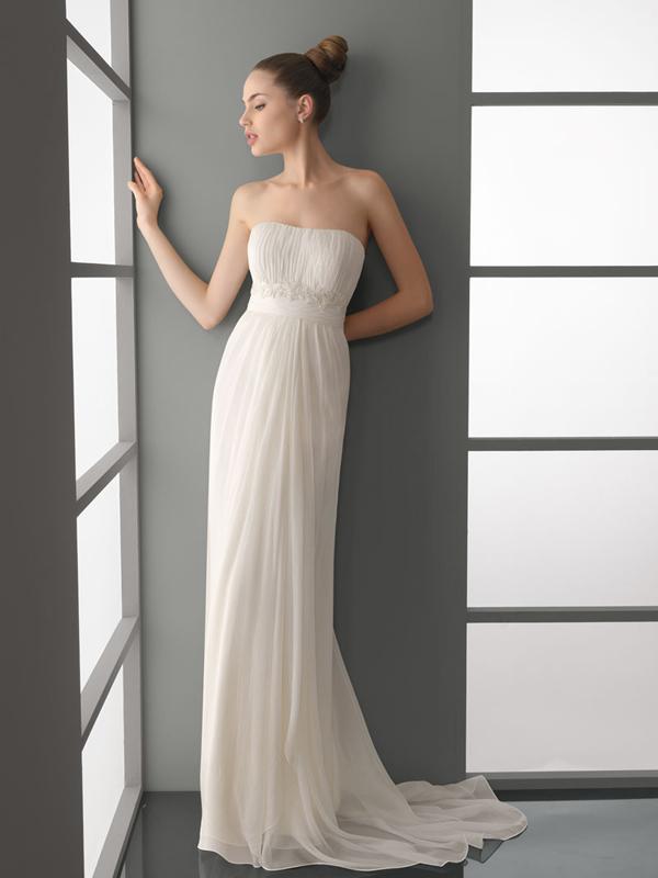 Wedding Dresses For Petite Hourglass Figures – Bernit Bridal