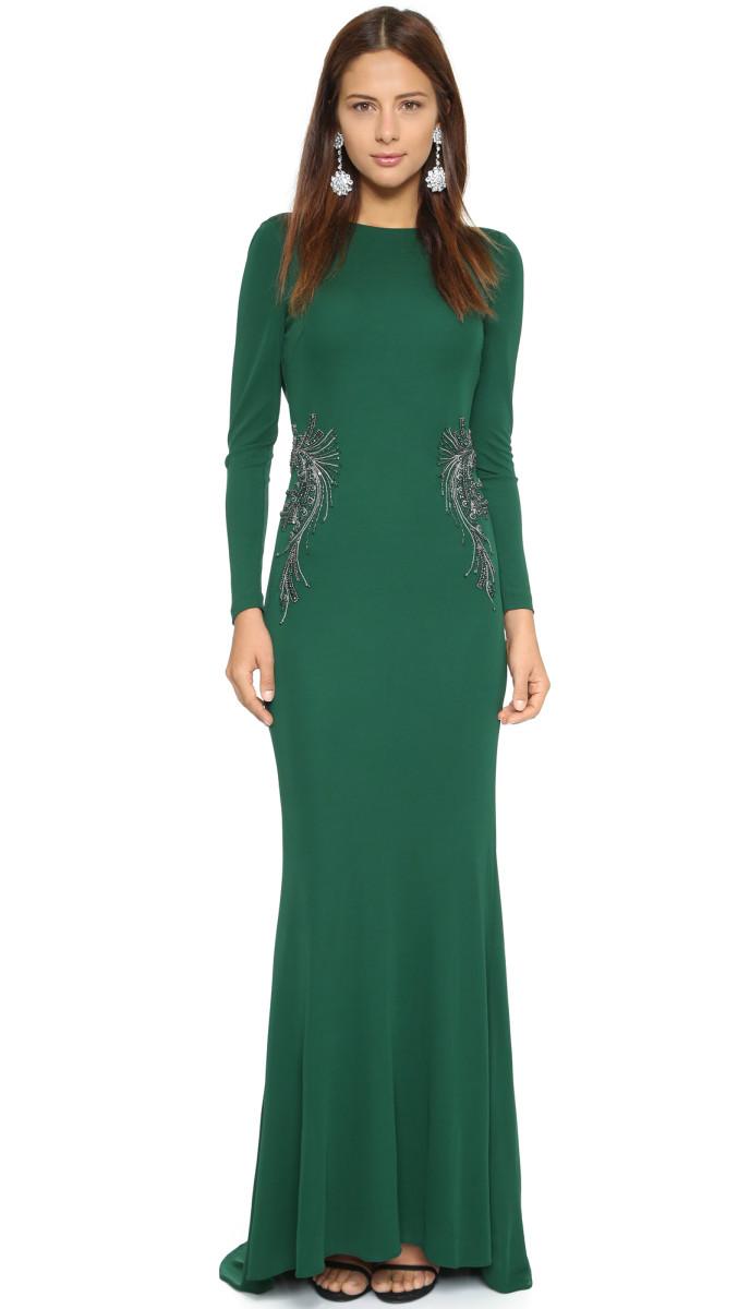 Green Gown Dressedupgirl Com