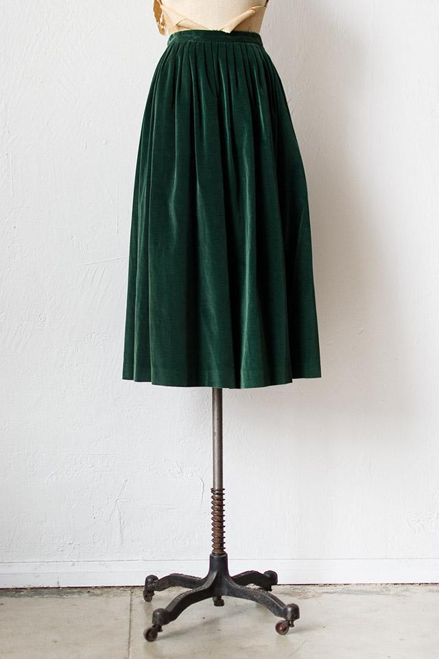 Velvet Skirt Dressedupgirl Com