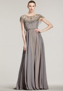 Grey Gown Images