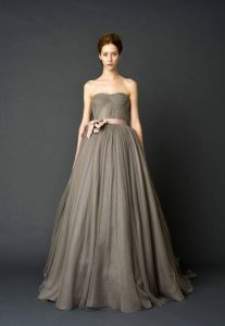 Grey Gown Pictures