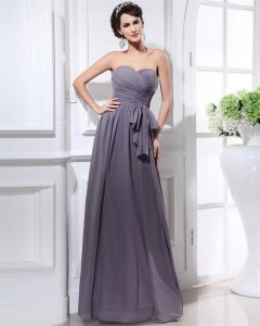 Grey Gowns