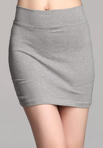 Free shipping BOTH ways on grey skirt, from our vast selection of styles. Fast delivery, and 24/7/ real-person service with a smile. Click or call