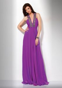 Halter Evening Gowns