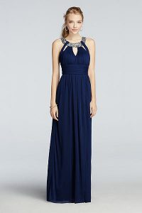 Halter Formal Gowns