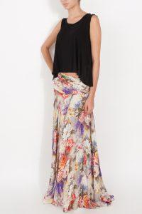 Hippie Maxi Skirt