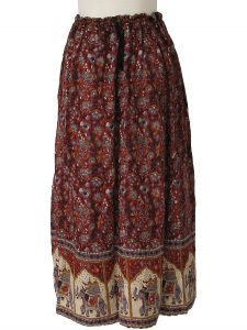 Hippie Skirts Images