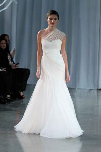 Images of Beach Bridal Gowns