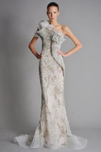 Images of Marchesa Gowns