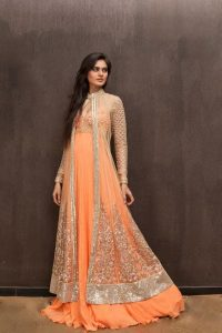 Indian Designer Gowns