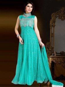 Indian Gowns Images