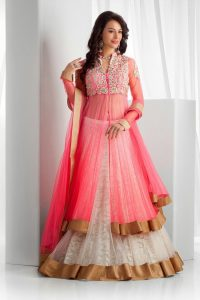 Indian Gowns for Wedding