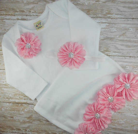 Infant Gowns | Dressed Up Girl
