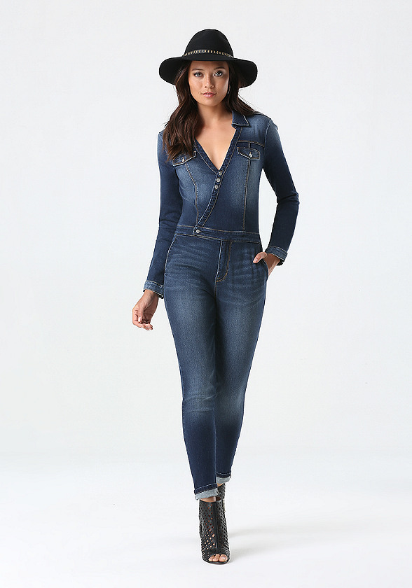 Shop jumpsuits for women online at archivesnapug.cf, find the latest styles of cheap cute jumpsuits and dressy jumpsuits.