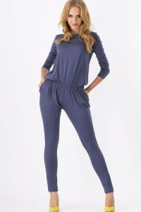 Jumpsuits Long Sleeve