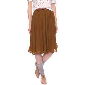 flowy skirts dressed up