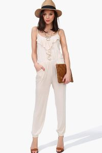 Ladies Dressy Jumpsuits