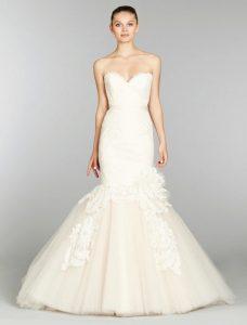 Lazaro Evening Gowns