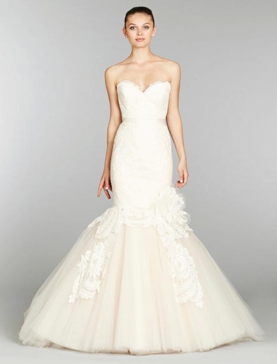 4fdc07aa879a Lazaro Gowns | DressedUpGirl.com